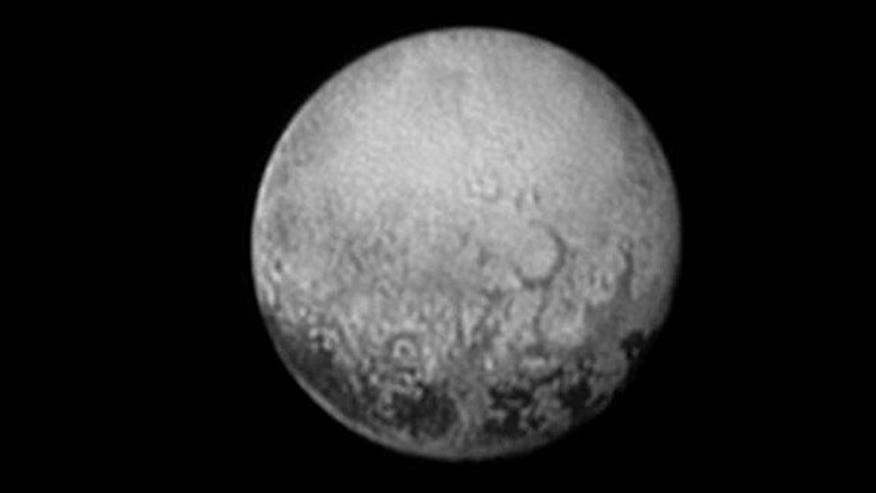 NASA's New Horizons spacecraft set for flyby