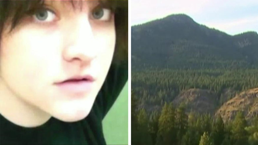 Police: Teen wandered the wilderness for days