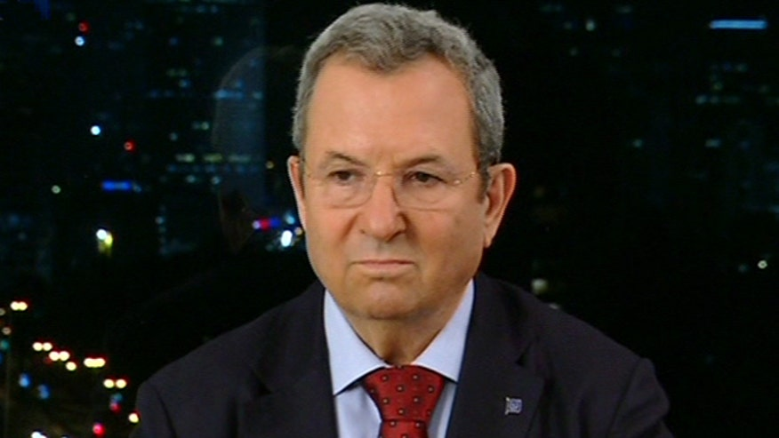 Uncut: Former Isaeli Prime Minister Ehud Barak deconstructs the historic nuclear agreement between the US, world powers and Iran