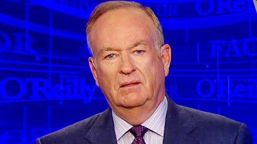 Bill O'Reilly's Talking Points 7/14