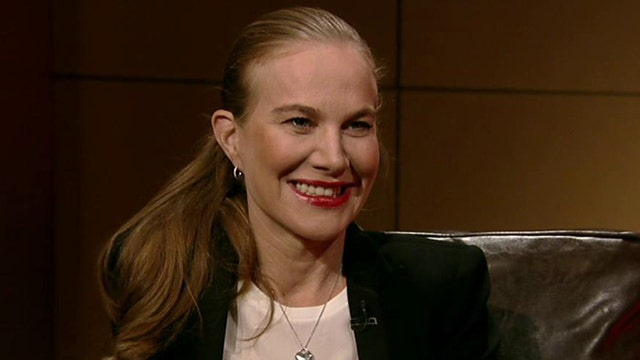 Jeannie Gaffigan's married life playing out on TV