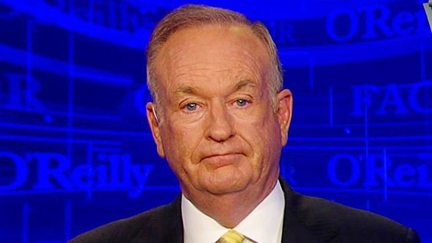 Bill O'Reilly's Talking Points 7/16