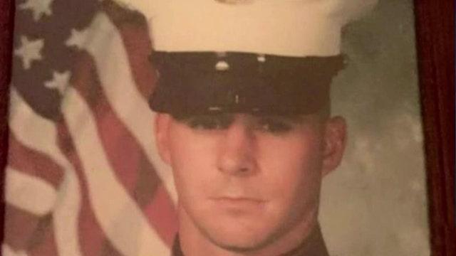 'ACTIVE SHOOTER': Last words to girlfriend by Marine murdered by Tenn. gunman