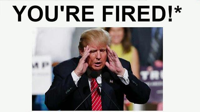 Huffington Post won't cover Trump as politics, Donald ...