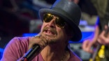 Why Kid Rock won't wave Confederate flag