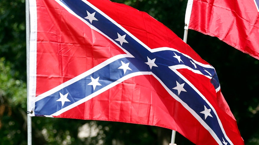 Viewer rips Confederate flag coverage