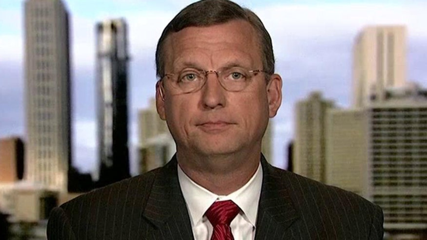 Rep. Doug Collins discusses what needs to be done in wake of Chattanooga shooting