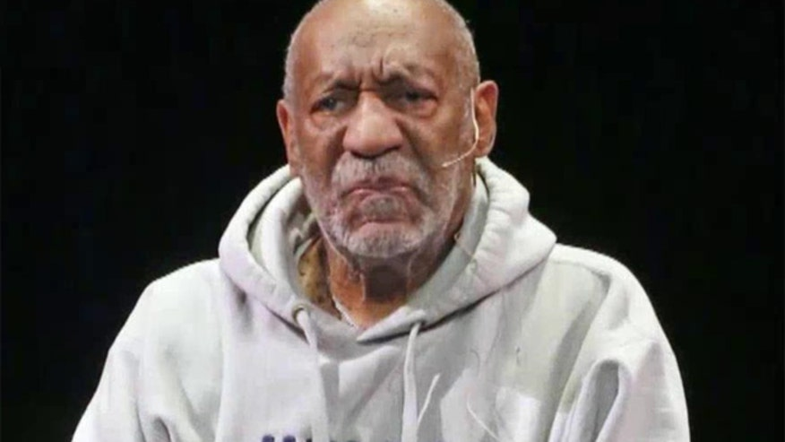 Cosby admitted to paying women hush money in a recently released court deposition