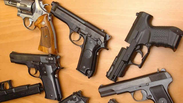 Obama admin looks to ban some Social Security recipients from owning guns
