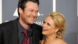 The country music superstars had been married for four years