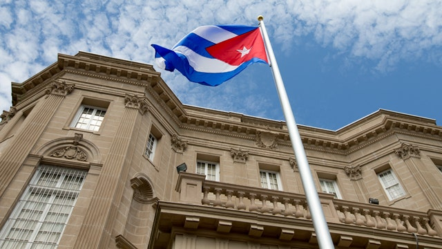 US and Cuba formally restore diplomatic relations