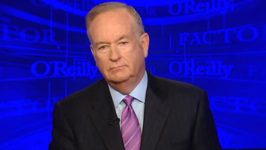 Bill O'Reilly's Talking Points 7/20