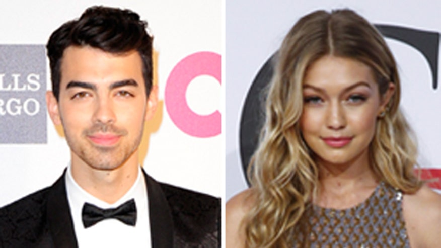 Joe Jonas and Gigi Hadid get combo name