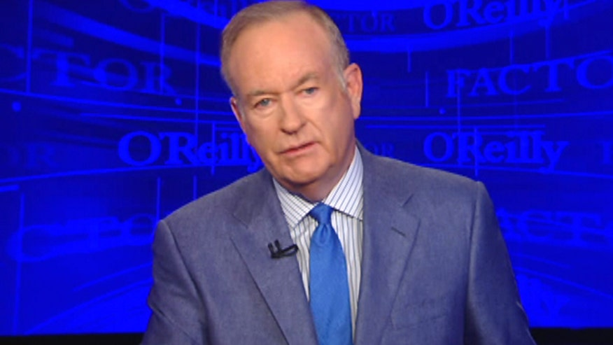 Bill O'Reilly's Talking Points 7/21