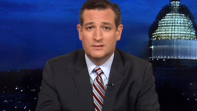 Ted Cruz: 'We need to prosecute Planned Parenthood'