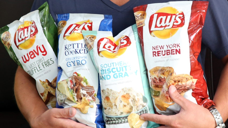 How do Lays 'Do Us a Flavor' picks stack up?