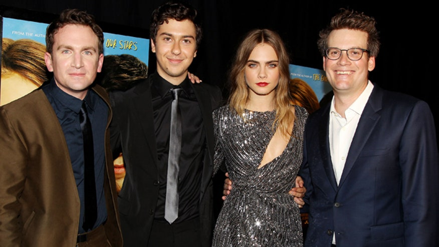 """Paper Towns"" is sure to be the next big coming-of-age hit."