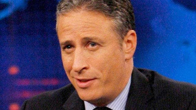 Your Buzz: Jon Stewart isn't funny!?