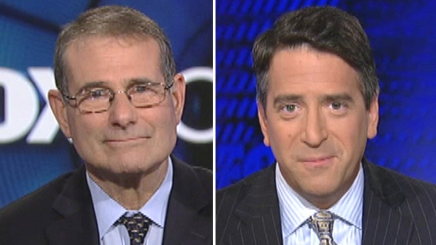 Fox News' James Rosen speaks to 'Pharmaphobia' author Thomas Stossel