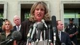 Key figure in Monica Lewinsky scandal breaks her silence
