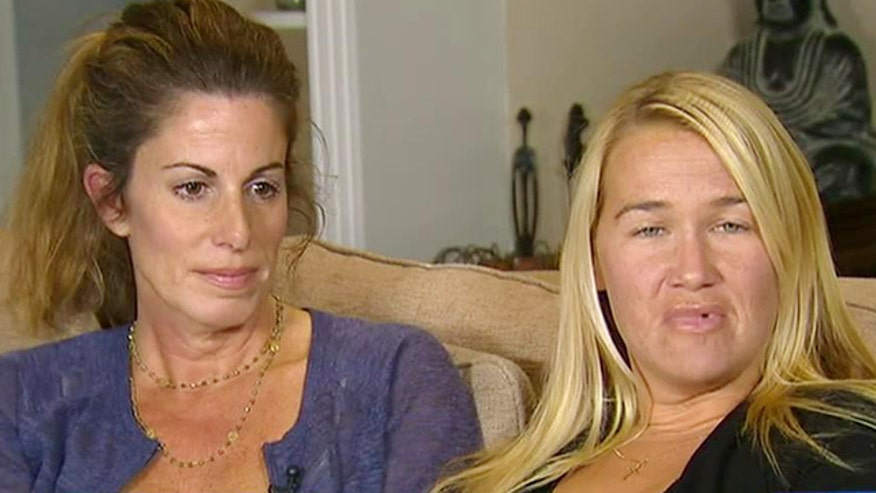 Mothers of Perry Cohen and Austin Stephanos trying to remain optimistic as search for two boys lost at sea enters sixth day