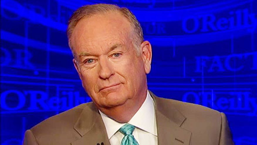 Bill O'Reilly's Talking Points 7/29