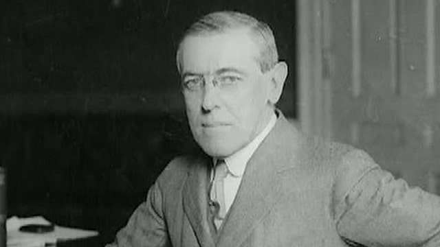 Deroy Murdock: Princeton divorces Woodrow Wilson — but meaningful change trumps moral exhibitionism - fox