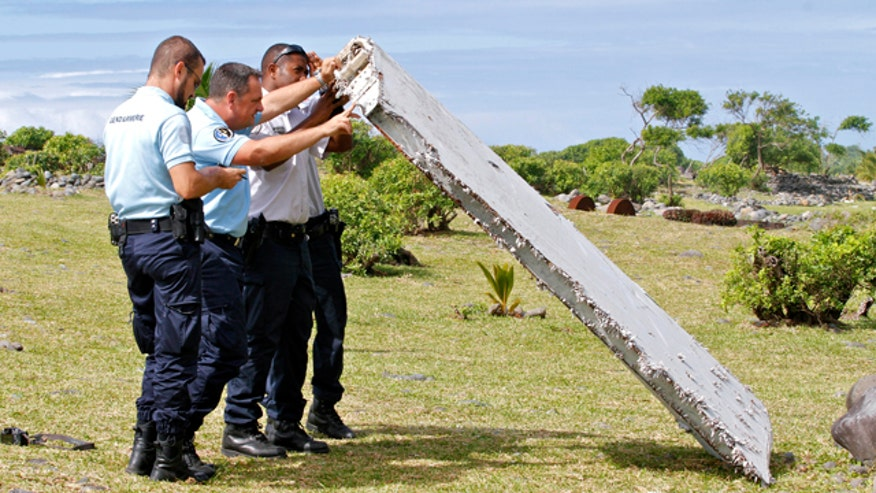 Discovery could solve one of the biggest aviation mysteries of all time and bring closure to families of missing Malaysia Airlines Flight 370
