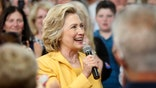 Clinton releases health statement and tax returns