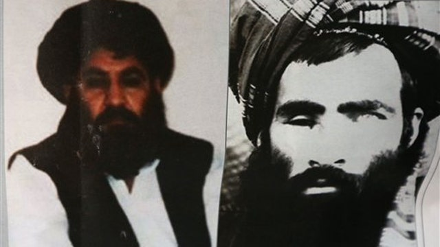 How does Mullah Omar's death impact Afghanistan's future?