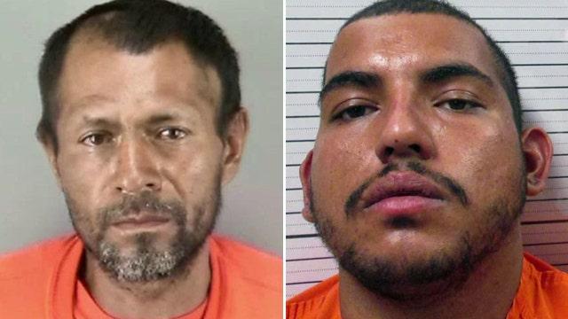 Violent crimes reigniting debate over immigration laws
