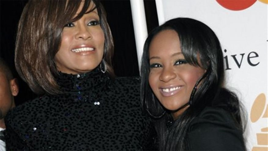 Tensions boil over between Whitney's and Bobby's families