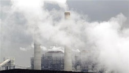 Numerous emails appear to show close coordination between the EPA and environmental groups in drafting the controversial Clean Power Rule that could mark the demise of coal-fired power plants in the United States.