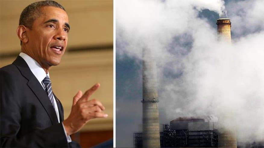 Obama's Clean Power Plan could prove expensive