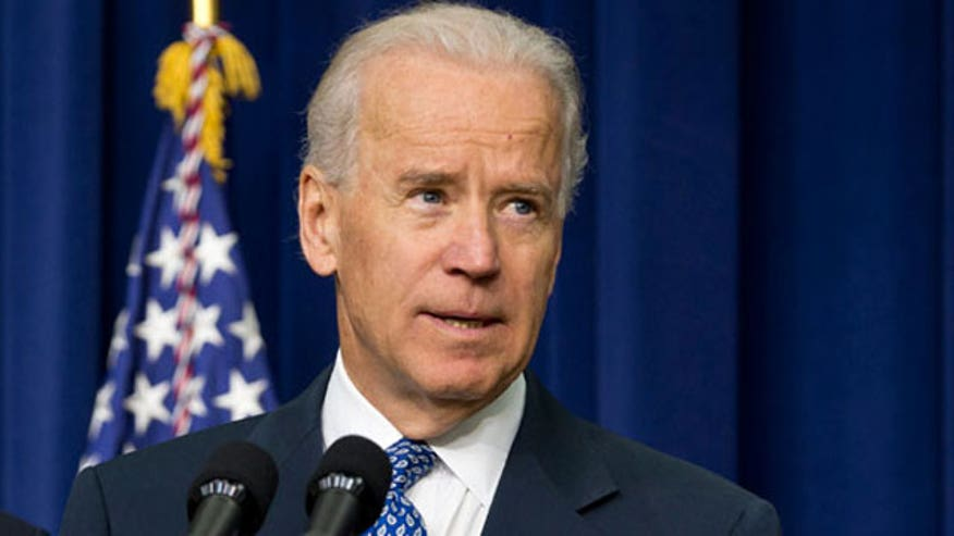 Report: Vice president considering White House run