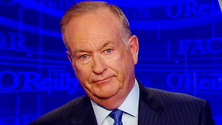 Bill O'Reilly's Talking Points 8/3