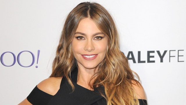 Sofia Vergara to voice character on 'The Simpsons'