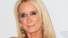 Kim Richards is finally making her return to reality television in a big way and she's excited for what the future holds for her family.