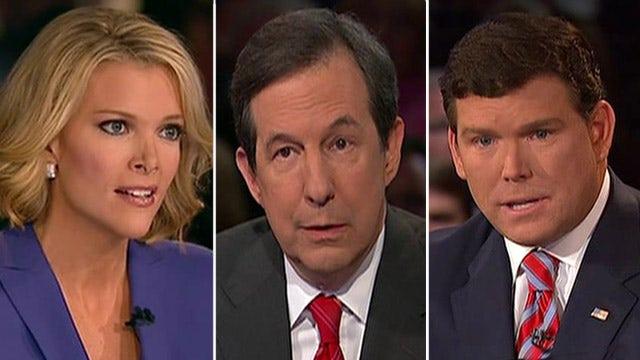 Fox anchors girding for debate   On Air Videos   Fox News