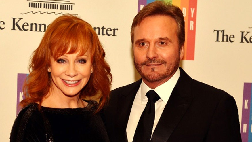 Reba McEntire & husband announce separation; Miss America organization picks Brett Eldredge; Kenny Chesney breaks a record; Dustin Lynch becomes a headliner; Luke Bryan kicks up the dust performing our features song.