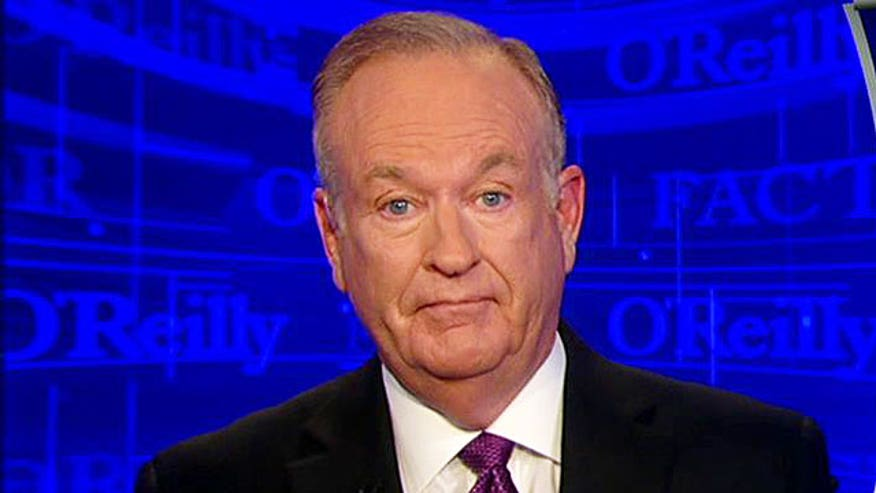 Bill O'Reilly's Talking Points 8/4 #GOPDebate