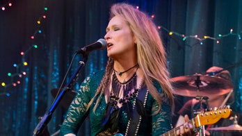 Ashley Dvorkin and Fox411 movie reviewer Justin Craig rock out to Meryl Streep's latest drama 'Ricki and the Flash'