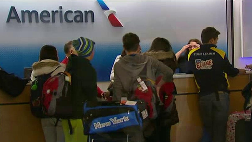 Fox News confirms possible breach of Sabre, the huge reservation system that handles passengers on hundreds of airlines