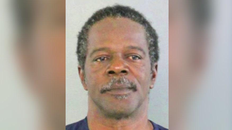 Marshals finally nab Willie Lee Austin