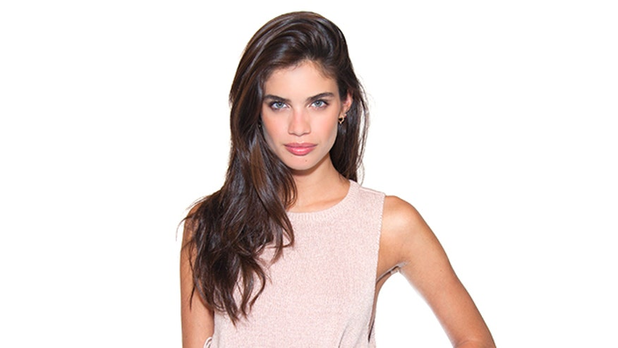 "Victoria's Secret and Sports Illustrated model Sara Sampaio tells us the food she'd eat ""every day"" if she could."