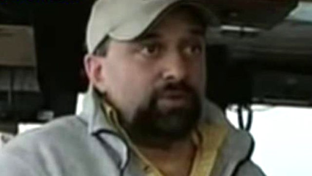 'Deadliest Catch' star Tony Lara died from heart attack, early autopsy reveals