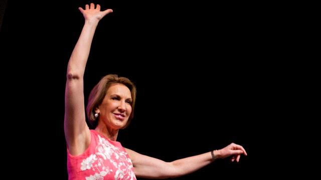 Political Insiders Part 1: GOP debate winner and not winners