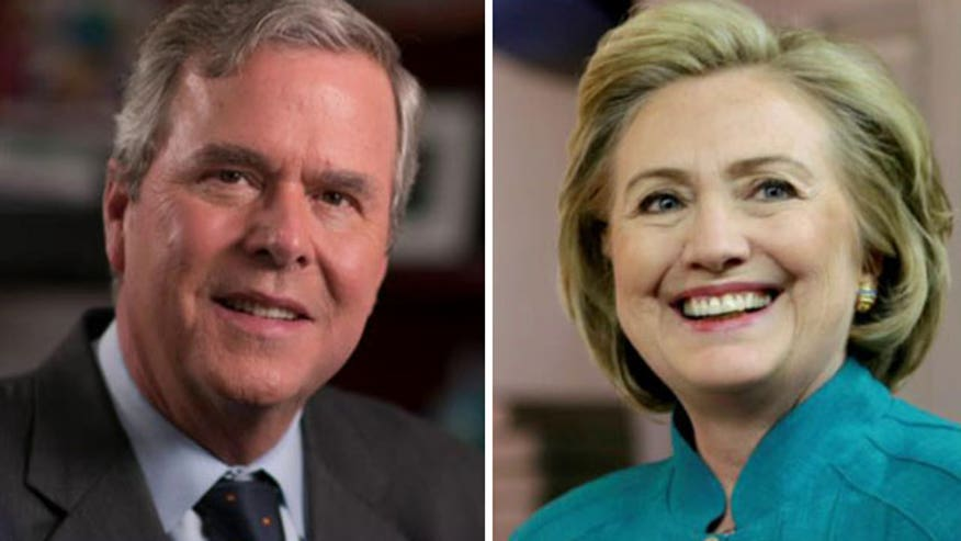 Bush to blame Clinton for 'standing by' as violence increased in Iraq