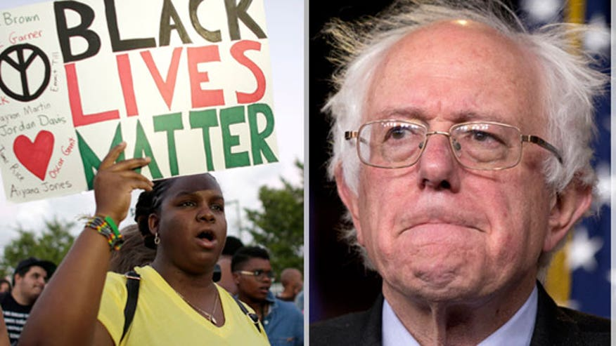 Could activist groups like 'Black Lives Matter' end up hurting the Democrats?