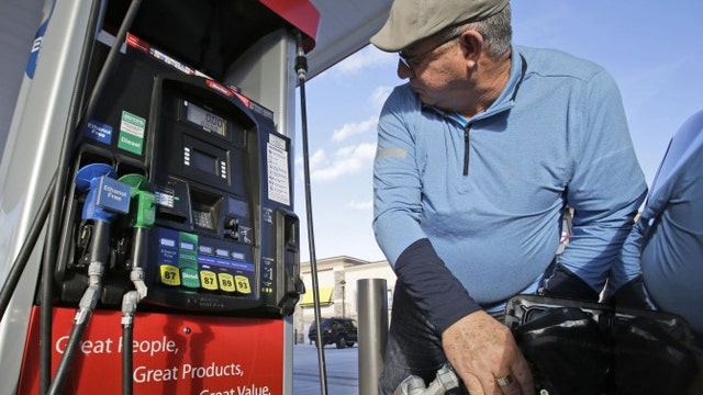 Mideast hackers looking to hold US gas pumps hostage?